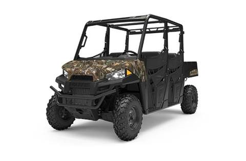 2019 RANGER CREW® 570-4 - Polaris® Pursuit® Camo