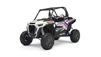 2019 RZR-19,TURBO,PS,LE,WHT LT