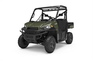 RANGER XP 900 SAGE GREEN EPS