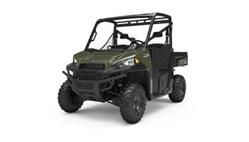 2019 Ranger XP 900 EPS Sage Green