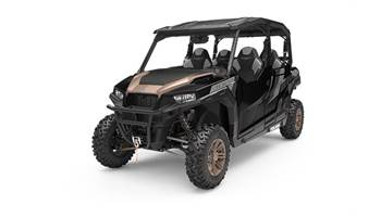 2019 POLARIS GENERAL 4 RIDE COMMAND