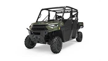 2019 RANGER CREW XP 1000 EPS SAGE GREEN