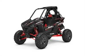 RZR® RS1 - Black Pearl