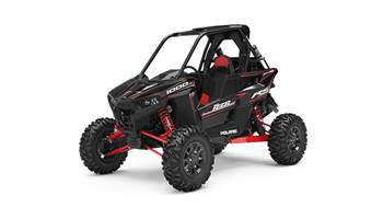 2019 RZR RS1 WITH CUSTOM RACE CAGE