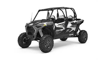 2019 RZR TURBO 4 RIDE COMMAND