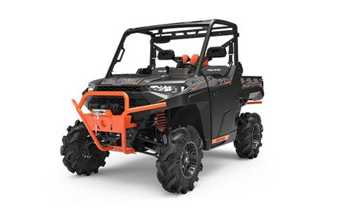 2019 RANGER XP® 1000 EPS High Lifter Edition