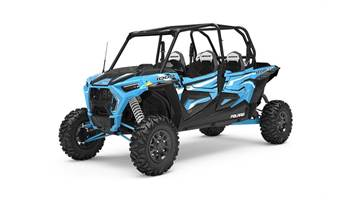 2019 RZR XP 4 1000 EPS RIDE COMMAND
