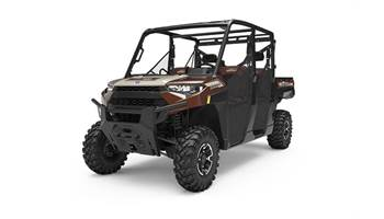 2019 RANGER CREW® XP 1000 EPS 20th Anniversary LE