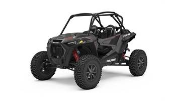 2019 RZR XP TURBO S VELOCITY