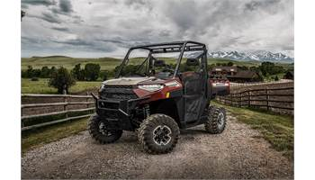 2019 RANGER XP 1000 20TH ANNIVERSARY ED.