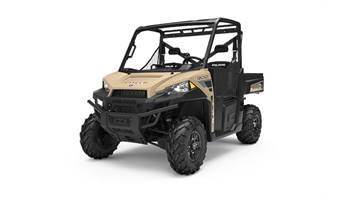 2019 RANGER XP 900 EPS - PAINT MILITARY TAN