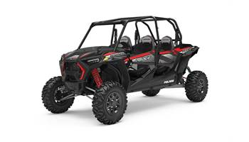 2019 RZR-19,1000XP4,PS,BLK PRL