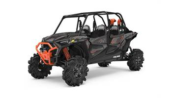 2019 RZR-19,1000XP4,PS,MUD,S.BLK