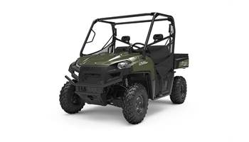 2019 RANGER 570 FULL SIZE SAGE GREEN