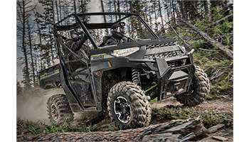 2019 Ranger XP 1000 EPS Magnetic Gray