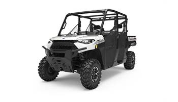 2019 RANGER CREW® XP 1000 EPS Ride Command®