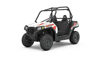 2019 RZR 570 WHITE LIGHTING