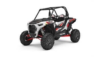 2019 RZR XP® 1000 DYNAMIX - White Lightning