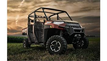 2019 RANGER CREW XP 1000 EPS 20TH ANNIVERSARY L.E.