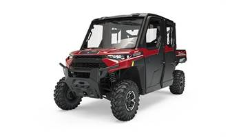 2019 RANGER CREW XP 1000 EPS NS EDN SS RED MET