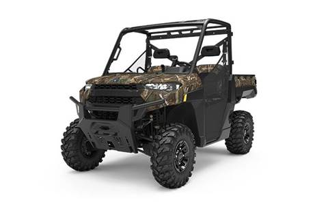2019 RANGER XP® 1000 EPS Ride Command® - Camo