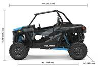 2019 Polaris Industries RZR XP TURBO EPS