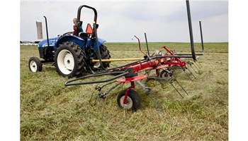 2018 ProTed™ Rotary Tedder 3836
