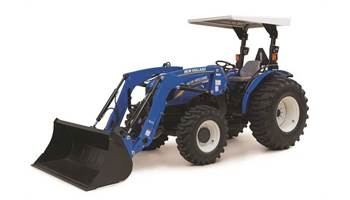 2018 Workmaster™ Utility 50 - 70 Series 60 2WD