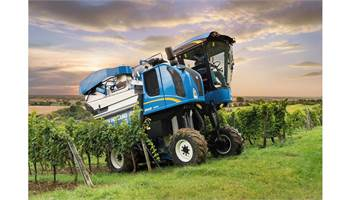 2018 Braud Grape Harvester 9070L