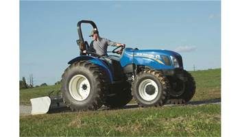 2018 Workmaster 50 available in 2WD or FWD