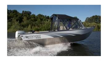 2018 207 Compass Outboard