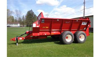 2018 Industrial SXI720 Trailer Type