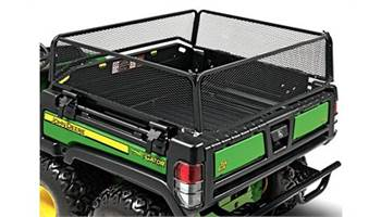 2018 Cargo Box Side Extensions for HPX