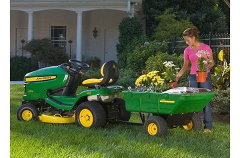 New John Deere Riding Mower Attachments Models For Sale In