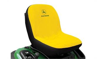 2018 Large Seat Cover - Yellow