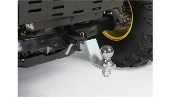 2018 Ball Mount, 1.875 Inch (48mm)