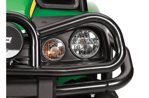 2018 Deluxe Signal Light Kit for HPX
