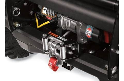 2018 Warn® Winch for T Series