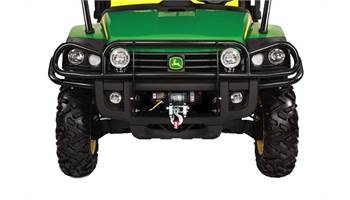 2018 Heavy-Duty Brush Guard for HPX