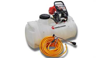 2018 25-Gallon Spot Sprayer