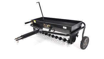 "2018 40"" Aerator/Spreader AS-40BH"