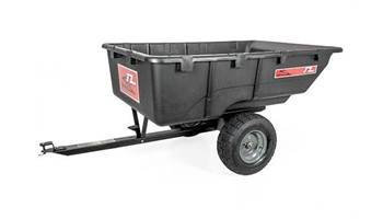 2018 17 Cu. Ft. Poly Cart PCT-17BH
