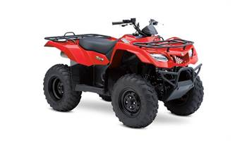 2019 KingQuad 400FSi Manual