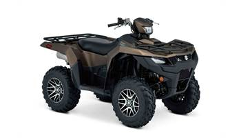 2019 LT-A750XPZSL9 KING QUAD