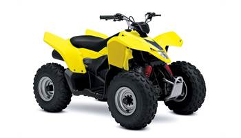 2019 QUADSPORT Z90