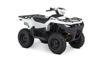 2019 KingQuad 500AXi Power Steering