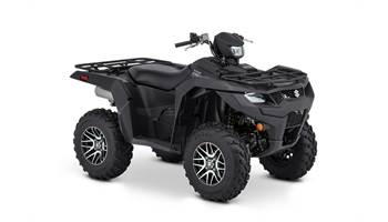 2019 KingQuad 500AXi Powers Steering SE+