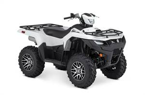 KINGQUAD 750 POWER STEERING SE