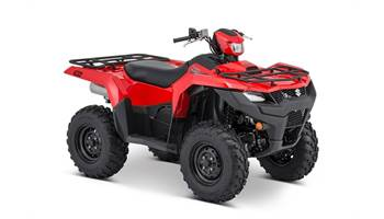 2019 KingQuad 750AXi Powers Steering