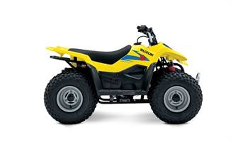 2019 QuadSport Z50 - LTZ50L9